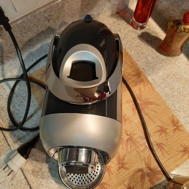 Maquina de cafe 3 corações  - Foto 4