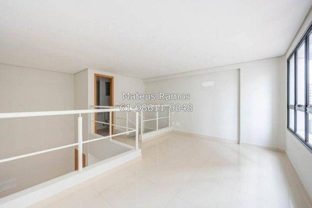 Loft Duplex 55 m² - Sunset Boulevard - Águas claras - 50% à vista e 50% financiamento - Foto 3