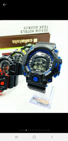 Relógio original skmei - Foto 2