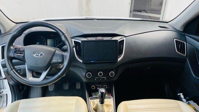 Hyundai Creta - Turbinado completão - Foto 9