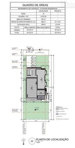 Casa com 03 suítes no condomínio Reserva das Águas - Foto 3