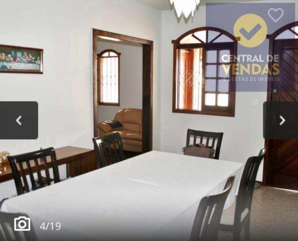 Casa à venda com 3 dormitórios em Santa amélia, Belo horizonte cod:110 - Foto 6