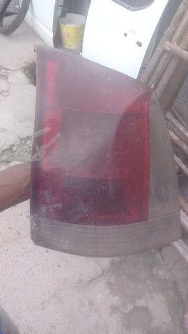 Lanterna de pálio original