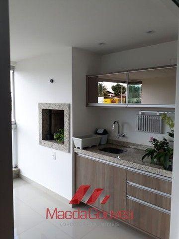Apartamento com 3 quartos no EDF. ARBORETTO - Bairro Goiabeiras em Cuiabá - Foto 7