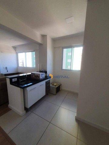 Apartamento com 2 dormitórios à venda, 52 m² por R$ 385.000,00 - Centro - Maringá/PR - Foto 4