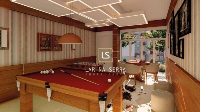 Apartamento à venda, 116 m² por R$ 698.700,00 - Centro - Gramado/RS - Foto 15