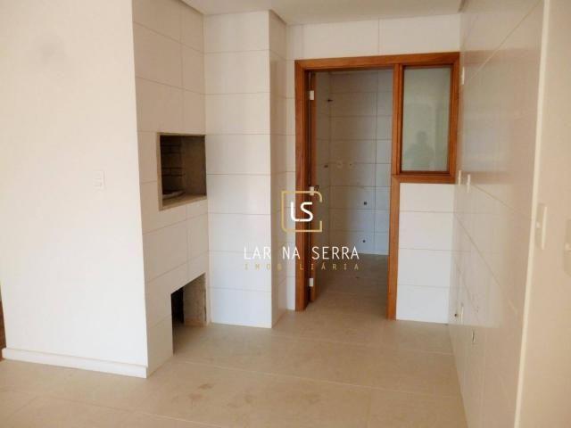 Apartamento à venda, 174 m² por R$ 1.694.582,61 - Centro - Gramado/RS - Foto 8