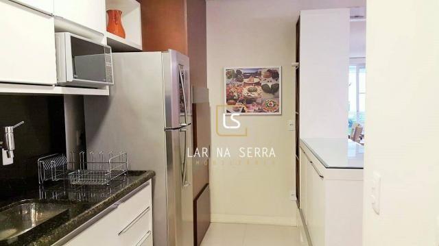 Apartamento com 2 dormitórios à venda, 129 m² por R$ 1.500.000,00 - Centro - Gramado/RS - Foto 12