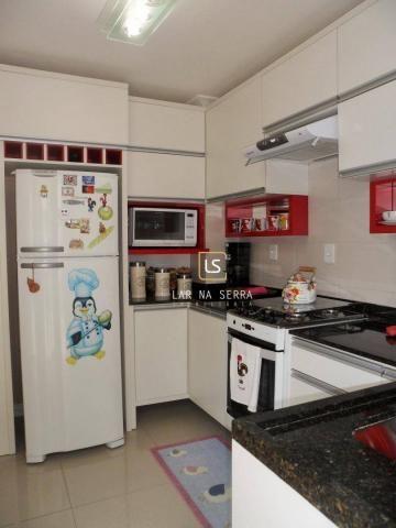 Casa com 3 dormitórios à venda, 120 m² por R$ 680.000,00 - Parque das Hortênsias - Canela/ - Foto 14