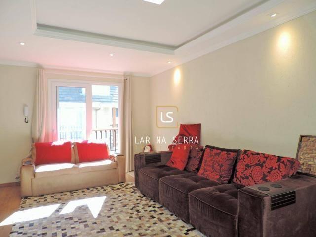 Casa com 4 dormitórios à venda, 95 m² por R$ 745.000,00 - Centro - Canela/RS - Foto 2