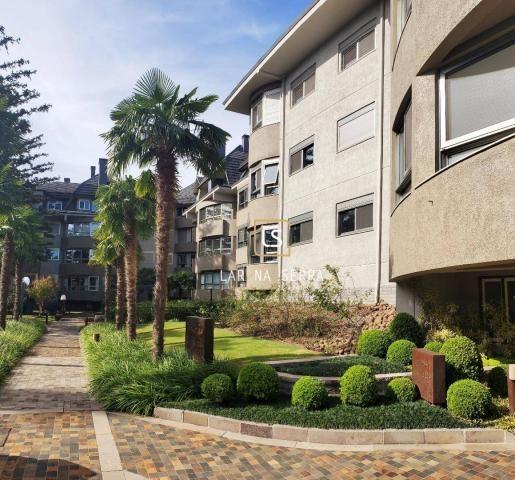 Apartamento à venda, 268 m² por R$ 3.655.884,30 - Centro - Gramado/RS - Foto 5