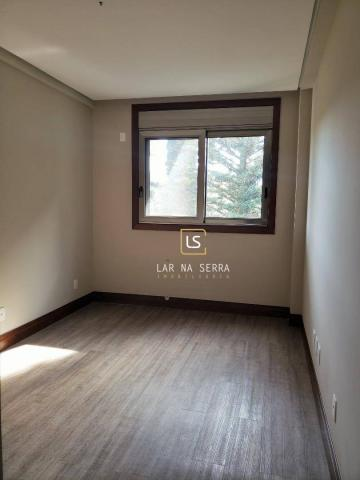 Apartamento à venda, 268 m² por R$ 3.655.884,30 - Centro - Gramado/RS - Foto 20