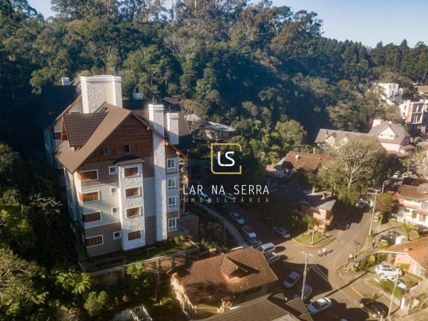 Apartamento com 3 dormitórios à venda, 199 m² por R$ 3.000.080,00 - Centro - Gramado/RS - Foto 12
