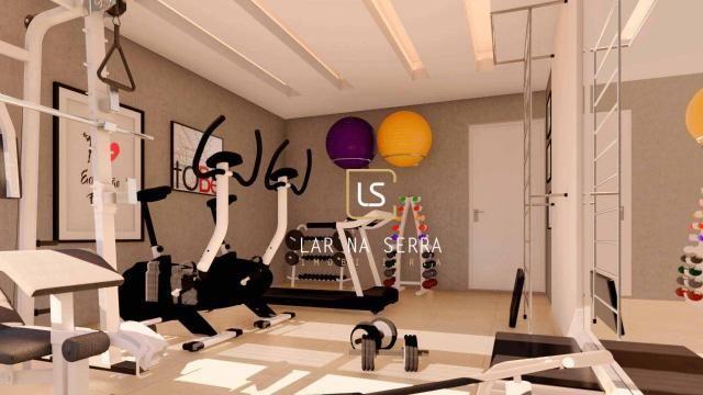 Apartamento à venda, 116 m² por R$ 698.700,00 - Centro - Gramado/RS - Foto 19