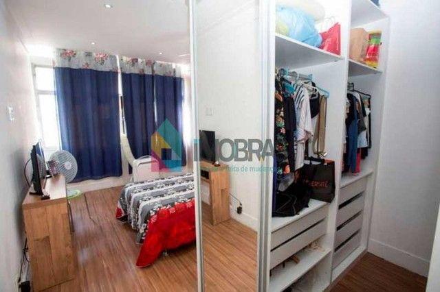 Apartamento à venda com 4 dormitórios em Copacabana, Rio de janeiro cod:CPAP40224 - Foto 7