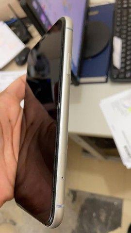 IPhone XR aparelho conversado. - Foto 3