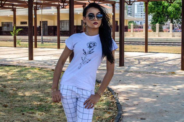 T-shirt  - Foto 4
