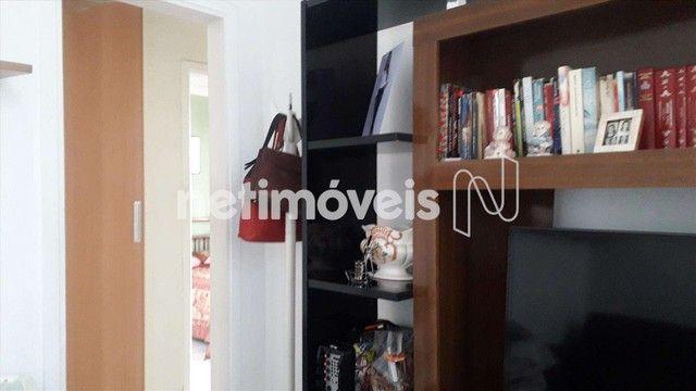 Apartamento à venda com 3 dormitórios em Paquetá, Belo horizonte cod:29802 - Foto 12