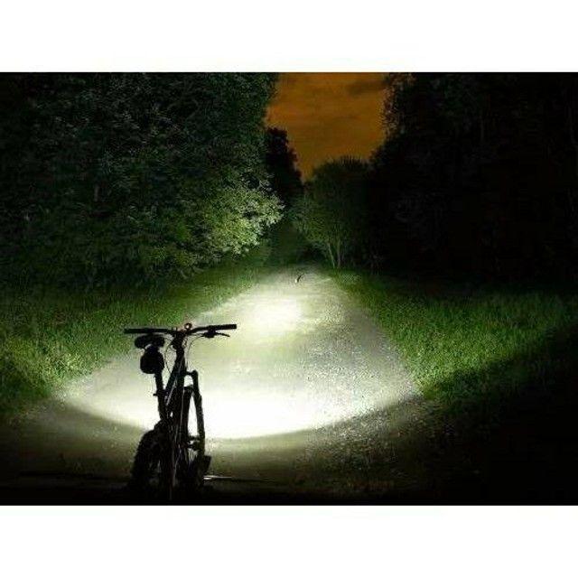 Lanterna Led recarregável  - Foto 6