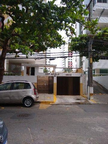 Vendo Excelente Apartamento de 3 quartos (suíte) - Rua Setúbal - Foto 2