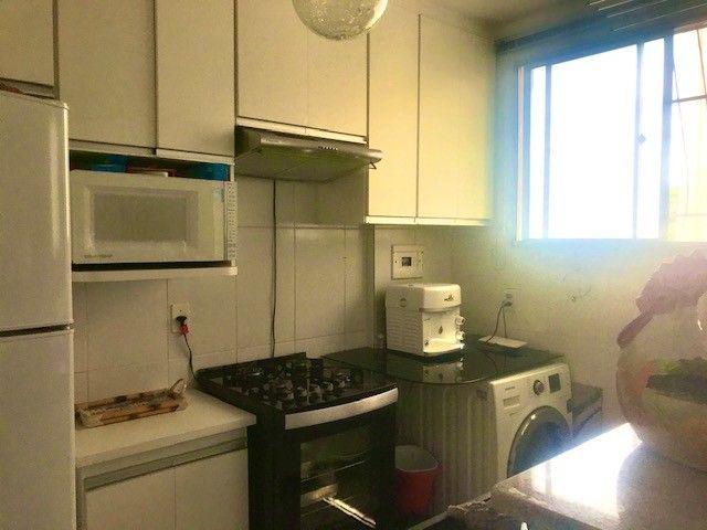 BELO HORIZONTE - Apartamento Padrão - Camargos - Foto 14