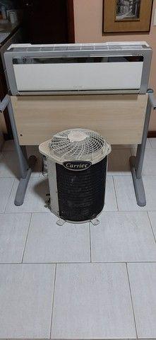 CONDICIONADOR DE AR SPLIT - CARRIER 9000Btus
