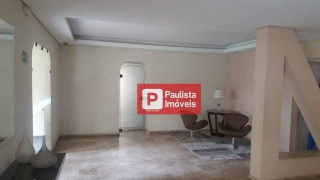 São Paulo - Apartamento Padrão - Moema - Foto 19