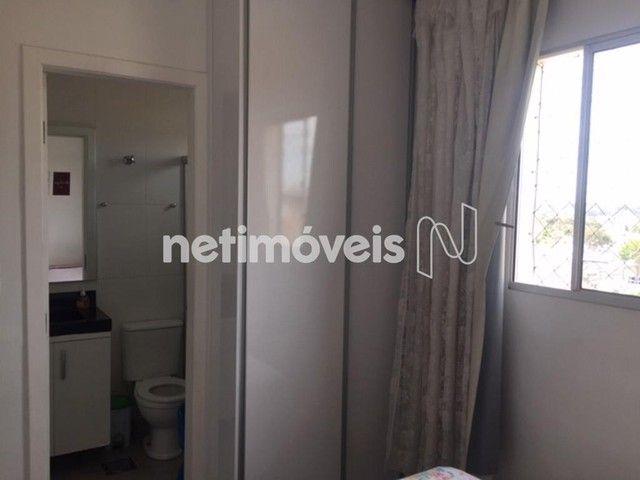 Apartamento à venda com 3 dormitórios em Itatiaia, Belo horizonte cod:530455 - Foto 12