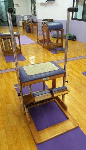 Aparelhos de Pilates - Foto 4