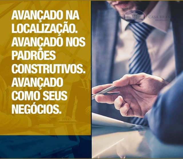 Sala para alugar, 36 m² por R$ 1.800,00/mês - Centro - Araçatuba/SP - Foto 2