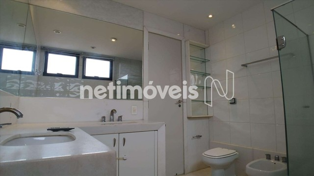 Apartamento à venda com 4 dormitórios em Cruzeiro, Belo horizonte cod:782807 - Foto 10