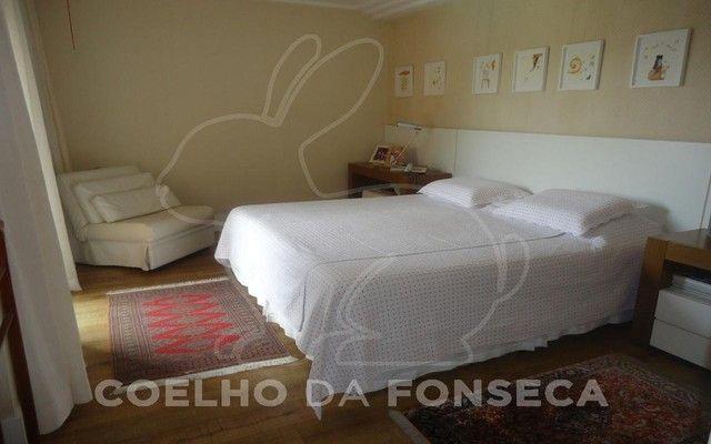 São Paulo - Apartamento Padrão - Higienópolis - Foto 9