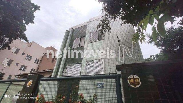 Apartamento à venda com 3 dormitórios em São luiz (pampulha), Belo horizonte cod:796180