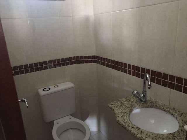 Casa de condomínio à venda com 3 dormitórios em Santa mônica, Belo horizonte cod:184933 - Foto 14