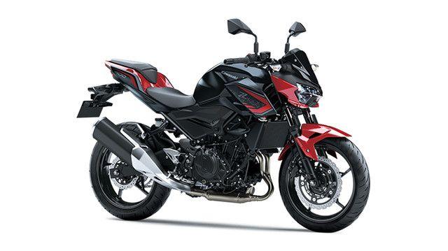 Kawasaki Z400 Abs 2021 0KM - Foto 3