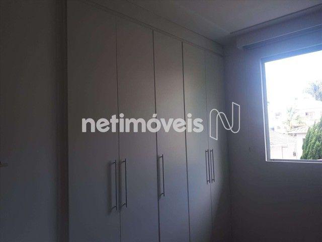 Casa de condomínio à venda com 4 dormitórios em Castelo, Belo horizonte cod:457943 - Foto 11
