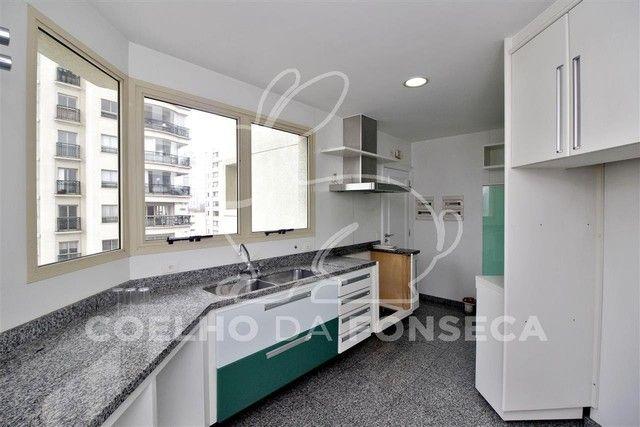 São Paulo - Apartamento Padrão - Paraíso - Foto 18