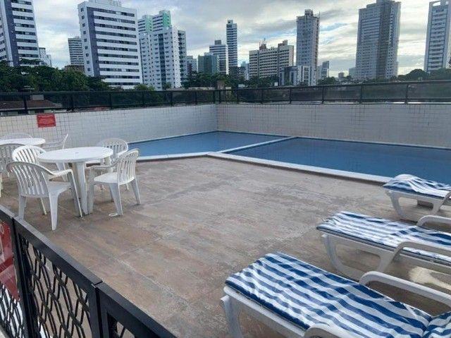 RB 079 Apartamento para venda possui 94 metros quadrados com 3 quartos em Casa Amarela - Foto 20