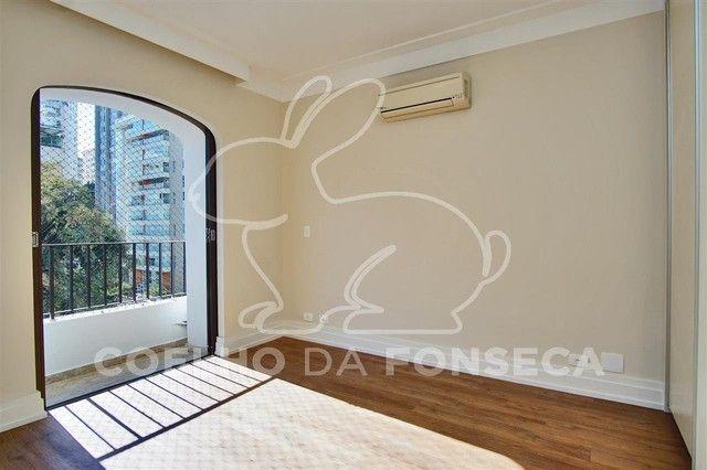 São Paulo - Apartamento Padrão - Jardim América - Foto 11