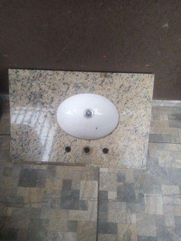 Pia de banheiro - Foto 2