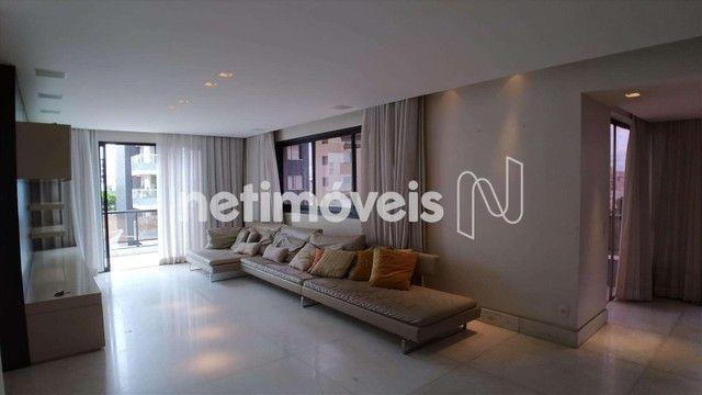 Apartamento à venda com 4 dormitórios em Cruzeiro, Belo horizonte cod:782807 - Foto 6