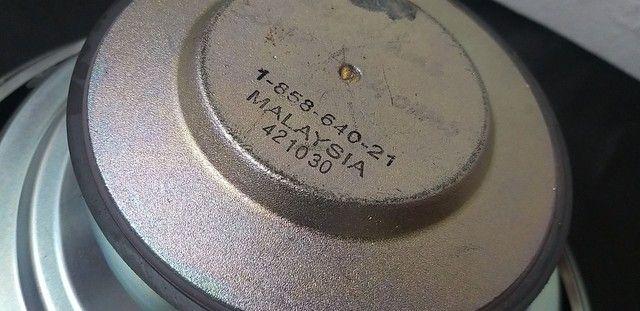 Subwoofer Sony Sh2000 15 Polegadas 500w 4 Ohms - Foto 6