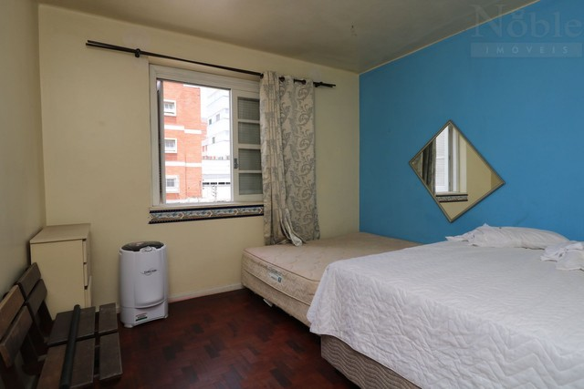 Apartamento 02 dormitórios a poucos metros do Mar - Foto 6