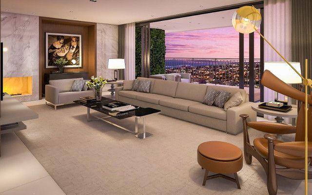 Apartamento Triplex Alto Padrao no Batel em Curitiba