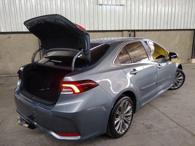 Corolla Altis Hybrid 2020  - Foto 8