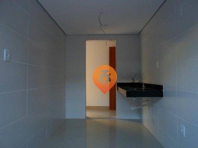 Belo Horizonte - Apartamento Padrão - Santa Efigênia - Foto 7