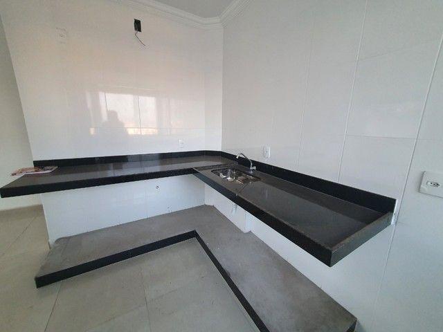 Apartamento à venda, 3 quartos, 1 suíte, 2 vagas, Santa Rosa - Belo Horizonte/MG - Foto 4