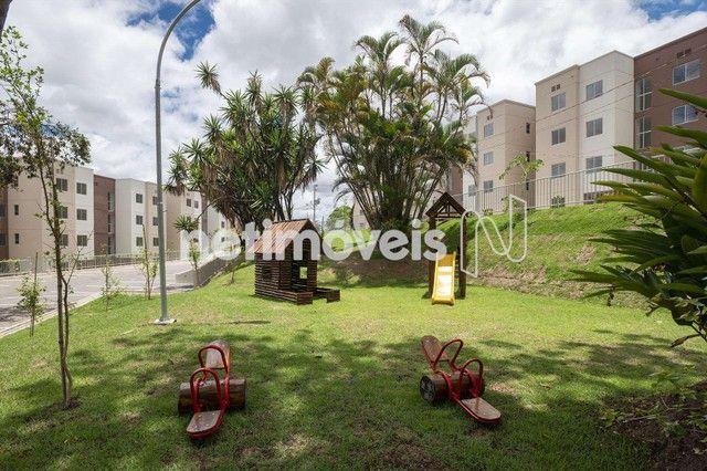 Apartamento para alugar com 2 dormitórios em Trevo, Belo horizonte cod:785593 - Foto 10