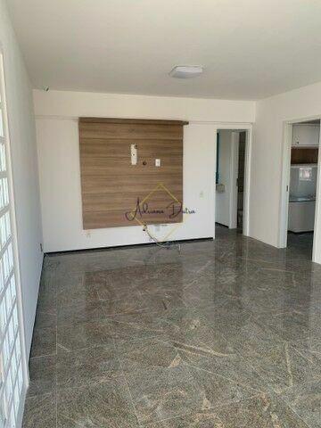 Apartamento à venda no bairro Guararapes - Fortaleza/CE - Foto 2