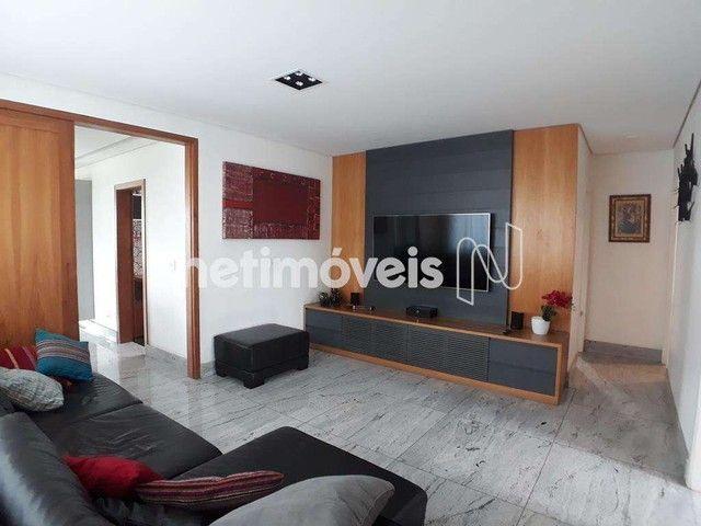 Apartamento à venda com 4 dormitórios em Ouro preto, Belo horizonte cod:789012 - Foto 6